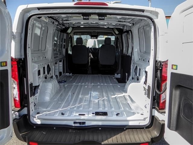 2019 Transit 150 Low Roof 4x2,  Empty Cargo Van #FK0474 - photo 2