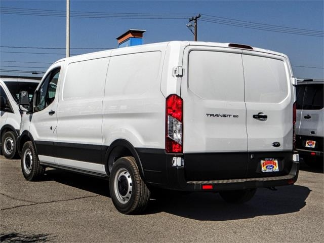 2019 Transit 150 Low Roof 4x2,  Empty Cargo Van #FK0495 - photo 4