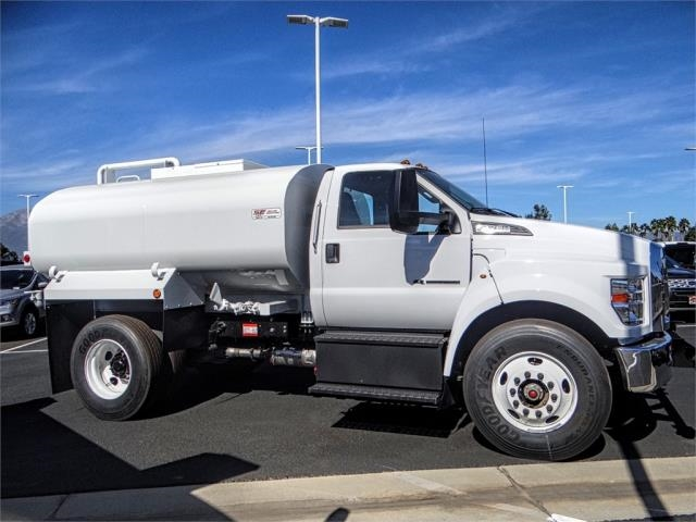 2019 F-750 Regular Cab DRW 4x2,  Scelzi Other/Specialty #FK0511 - photo 5