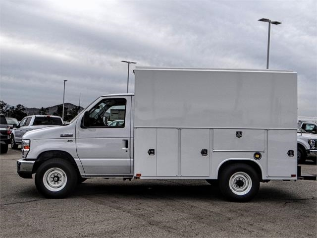 2019 E-350 4x2,  Harbor Service Utility Van #FK0524 - photo 3