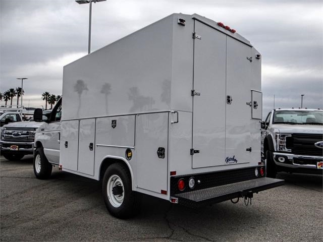 2019 E-350 4x2,  Harbor Service Utility Van #FK0524 - photo 1