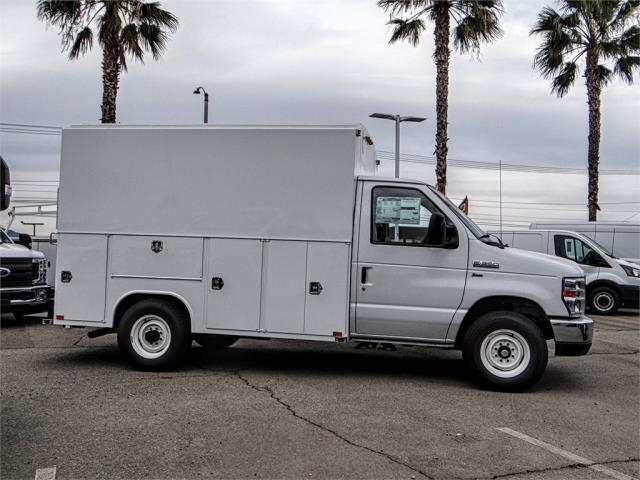 2019 E-350 4x2,  Harbor Service Utility Van #FK0524 - photo 5