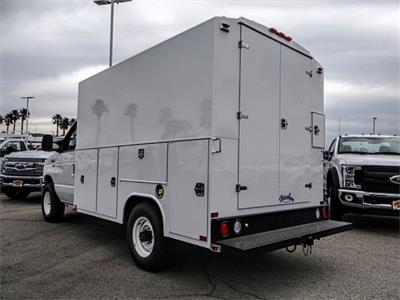 2019 E-350 4x2,  Harbor WorkMaster Service Utility Van #FK0524 - photo 2