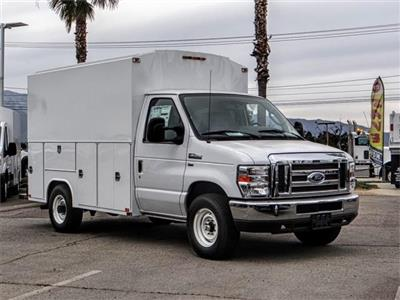 2019 E-350 4x2,  Harbor WorkMaster Service Utility Van #FK0524 - photo 6