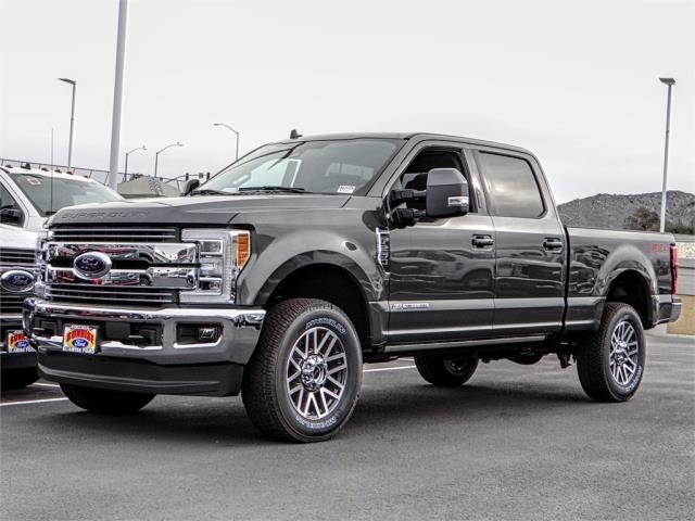 2019 F-250 Crew Cab 4x4,  Pickup #FK0542 - photo 1
