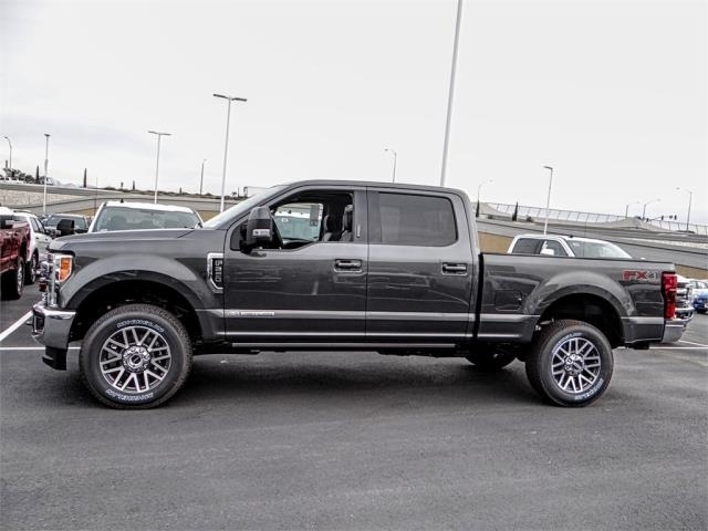 2019 F-250 Crew Cab 4x4,  Pickup #FK0542 - photo 3