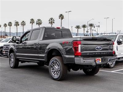 2019 F-250 Crew Cab 4x4,  Pickup #FK0542 - photo 2