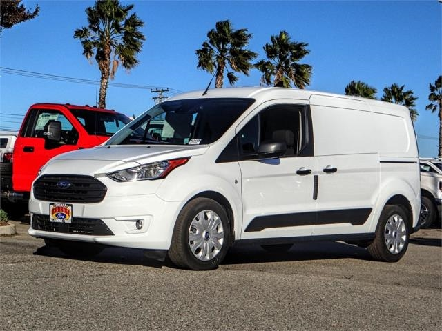 Ford Cargo Van For Sale >> New 2019 Ford Transit Connect Empty Cargo Van For Sale In Fontana