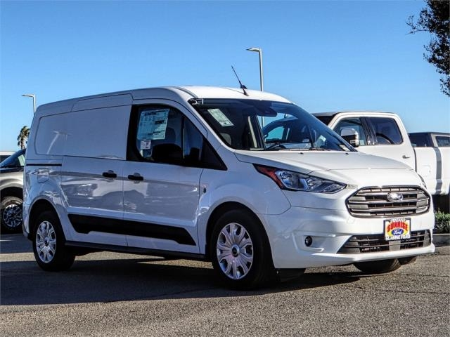 2019 Transit Connect 4x2,  Empty Cargo Van #FK0547 - photo 7