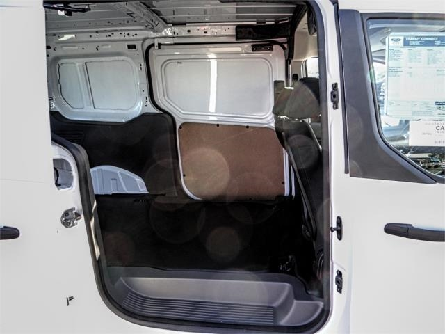 2019 Transit Connect 4x2,  Empty Cargo Van #FK0547 - photo 9