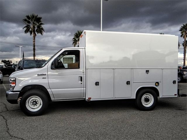 2019 E-350 4x2,  Harbor Service Utility Van #FK0568 - photo 3