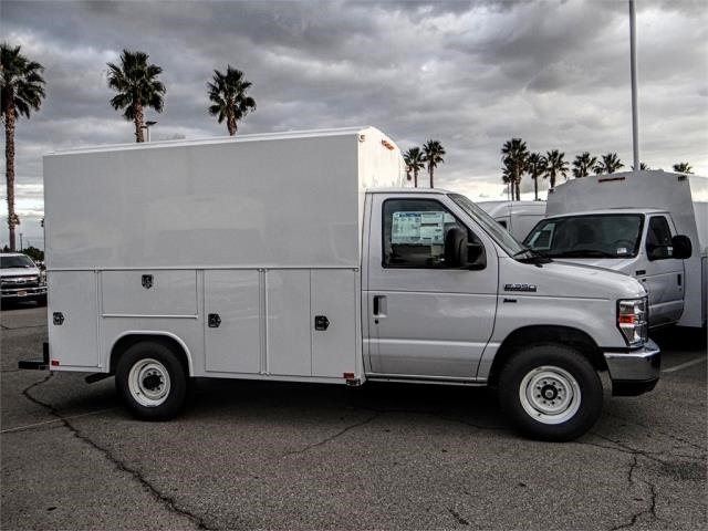 2019 E-350 4x2,  Harbor Service Utility Van #FK0568 - photo 5