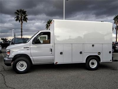 2019 E-350 4x2,  Harbor WorkMaster Service Utility Van #FK0568 - photo 3