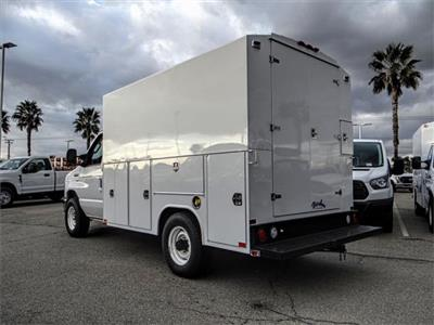 2019 E-350 4x2,  Harbor WorkMaster Service Utility Van #FK0568 - photo 2