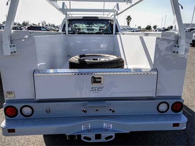 2019 F-350 Crew Cab 4x2,  Scelzi Service Body #FK0571 - photo 9