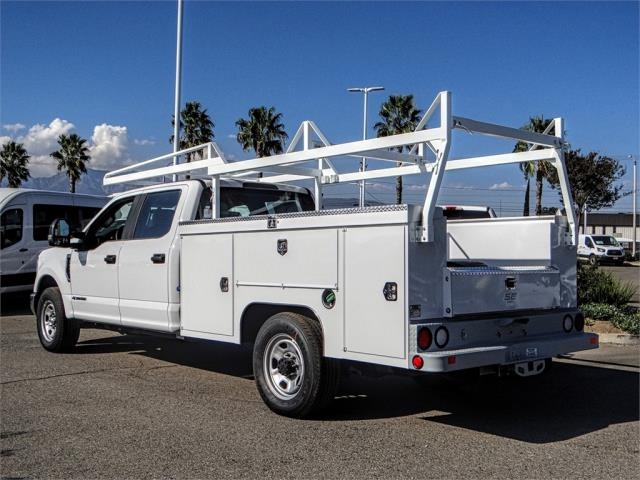 2019 F-350 Crew Cab 4x2,  Scelzi Service Body #FK0571 - photo 2