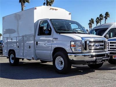 2019 E-350 4x2,  Harbor WorkMaster Service Utility Van #FK0621 - photo 6