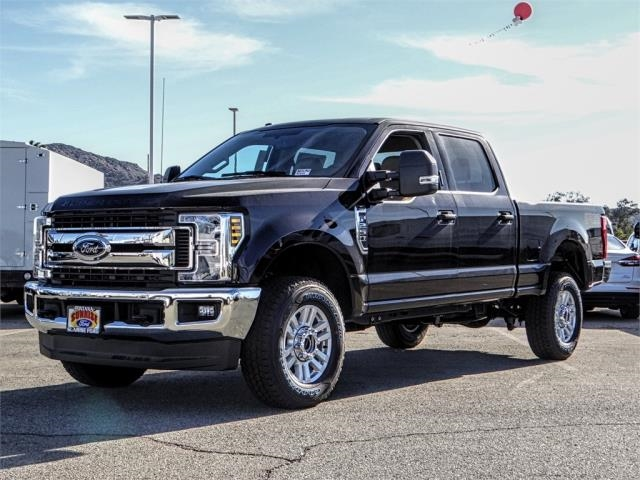2019 F-250 Crew Cab 4x4,  Pickup #FK0625 - photo 1