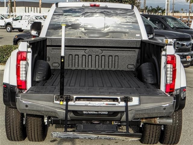 2019 F-350 Crew Cab DRW 4x4,  Pickup #FK0642 - photo 12