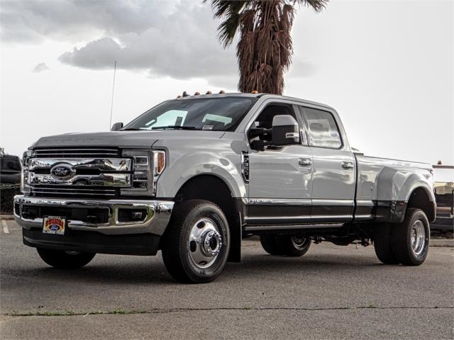 2019 F-350 Crew Cab DRW 4x4,  Pickup #FK0642 - photo 1
