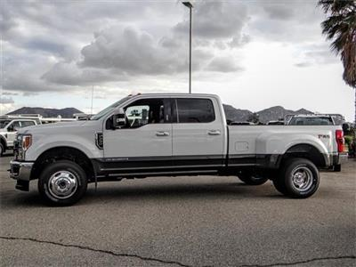 2019 F-350 Crew Cab DRW 4x4,  Pickup #FK0642 - photo 3