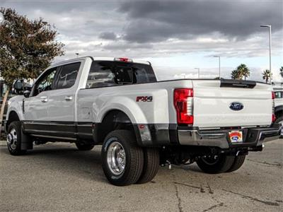 2019 F-350 Crew Cab DRW 4x4,  Pickup #FK0642 - photo 2