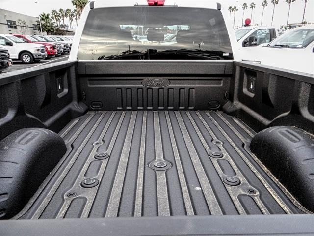 2019 F-350 Crew Cab 4x2,  Pickup #FK0651 - photo 9