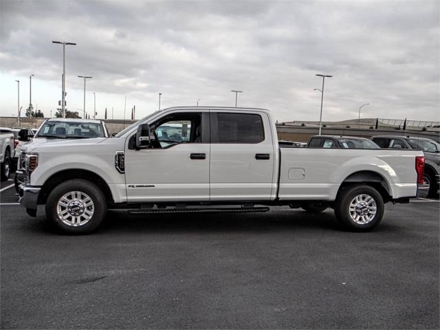 2019 F-350 Crew Cab 4x2,  Pickup #FK0651 - photo 3
