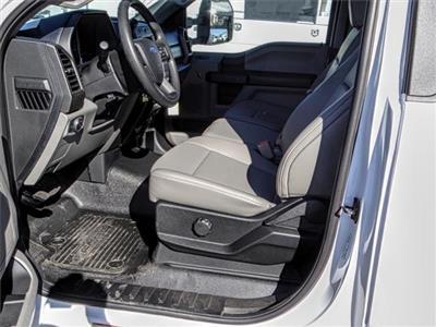 2019 F-450 Regular Cab DRW 4x2,  Scelzi CTFB Contractor Body #FK0667 - photo 7