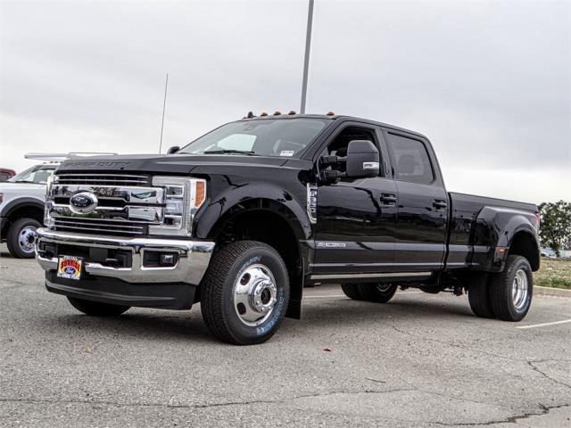 2019 F-350 Crew Cab DRW 4x4,  Pickup #FK0672 - photo 1