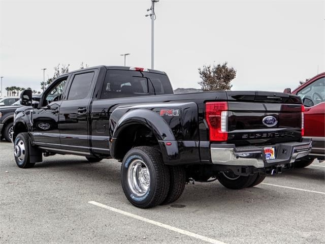 2019 F-350 Crew Cab DRW 4x4,  Pickup #FK0672 - photo 2