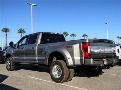 2019 F-350 Crew Cab DRW 4x4,  Pickup #FK0674 - photo 2