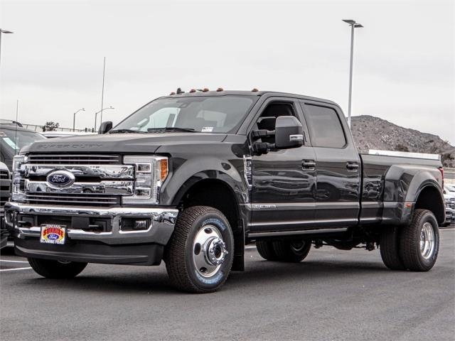 2019 F-350 Crew Cab DRW 4x4,  Pickup #FK0689 - photo 1