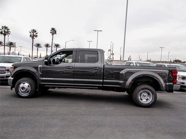 2019 F-350 Crew Cab DRW 4x4,  Pickup #FK0689 - photo 3