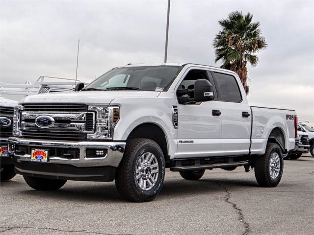 2019 F-250 Crew Cab 4x4,  Pickup #FK0721DT - photo 1