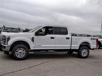 2019 F-250 Crew Cab 4x4,  Pickup #FK0721DT - photo 3