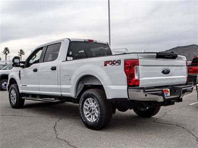2019 F-250 Crew Cab 4x4,  Pickup #FK0721DT - photo 2