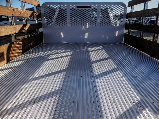 2019 F-450 Regular Cab DRW 4x2,  Scelzi Stake Bed #FK0732DT - photo 9