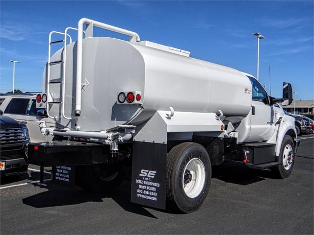 2019 F-750 Regular Cab DRW 4x2,  Scelzi Other/Specialty #FK0756 - photo 4