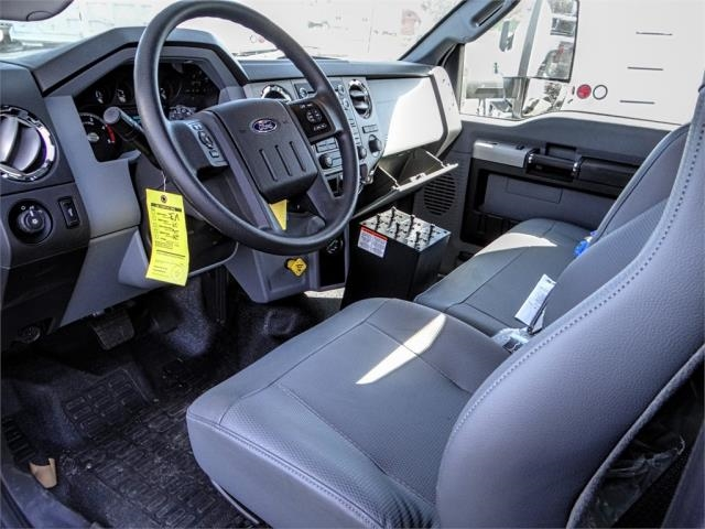 2019 F-750 Regular Cab DRW 4x2,  Scelzi Other/Specialty #FK0757 - photo 8