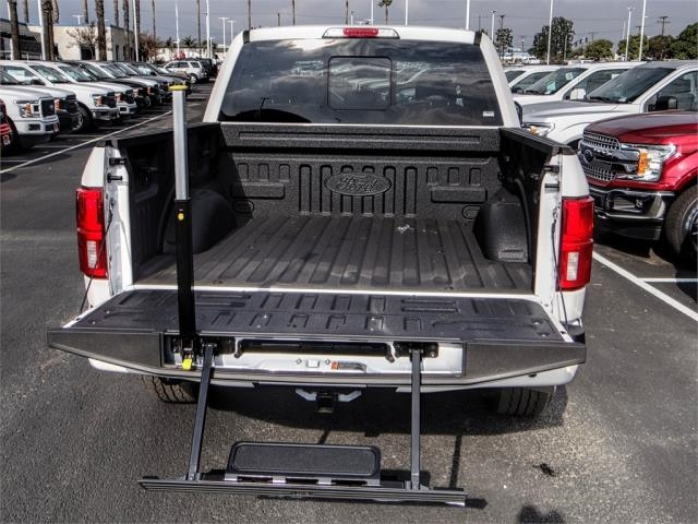 2019 F-150 SuperCrew Cab 4x4,  Pickup #FK0760 - photo 11