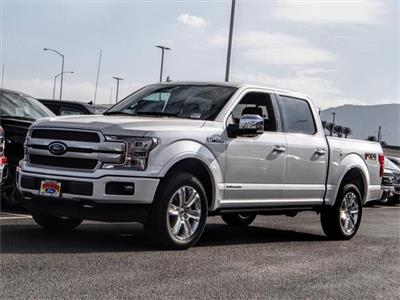 2019 F-150 SuperCrew Cab 4x4,  Pickup #FK0760 - photo 1