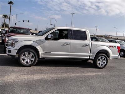 2019 F-150 SuperCrew Cab 4x4,  Pickup #FK0760 - photo 3