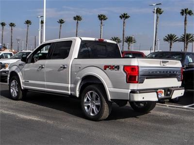 2019 F-150 SuperCrew Cab 4x4,  Pickup #FK0760 - photo 2