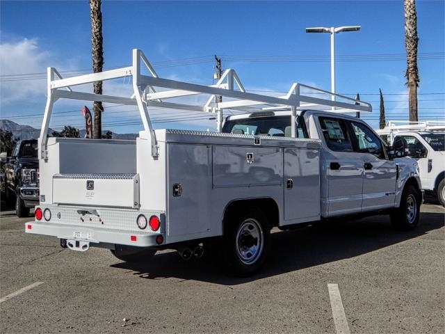 2019 F-350 Crew Cab 4x2,  Scelzi Service Body #FK0779 - photo 4