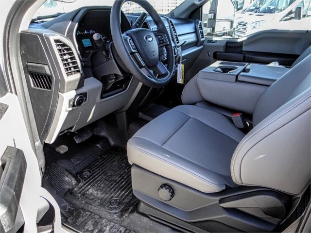 2019 F-350 Crew Cab 4x2,  Scelzi Service Body #FK0779 - photo 7