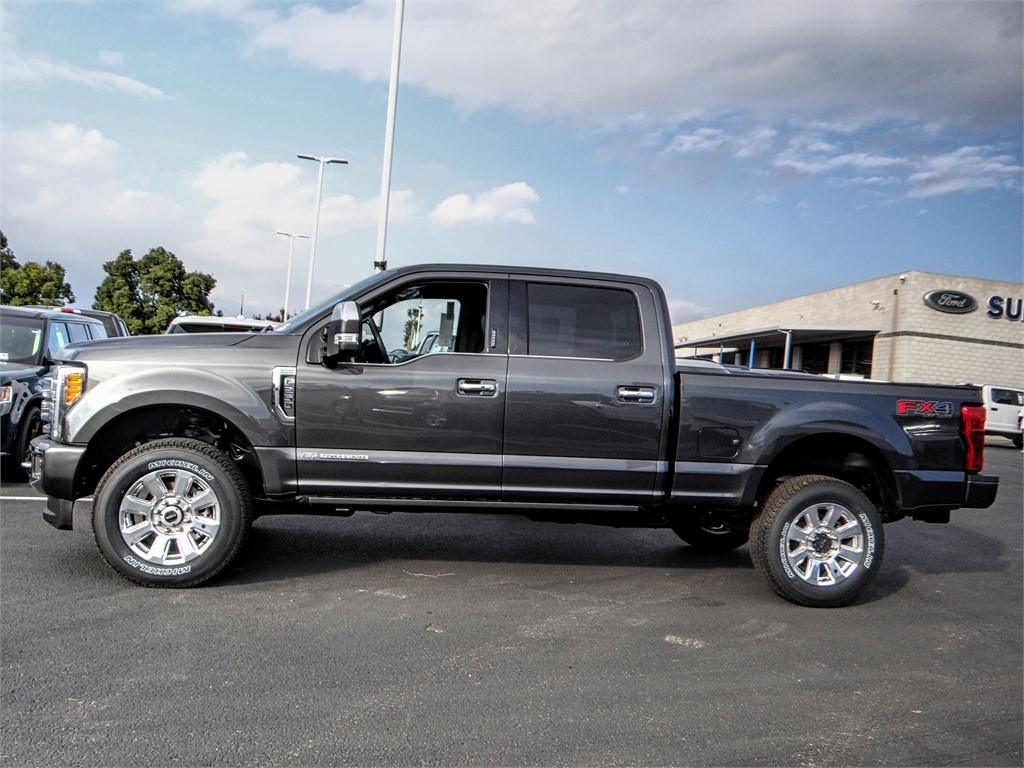 2019 F-250 Crew Cab 4x4,  Pickup #FK0783 - photo 3