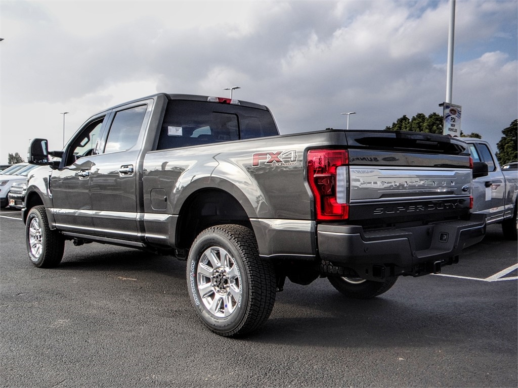 2019 F-250 Crew Cab 4x4,  Pickup #FK0783 - photo 2