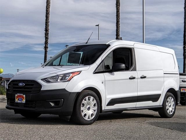 2019 Transit Connect 4x2,  Empty Cargo Van #FK0813 - photo 1