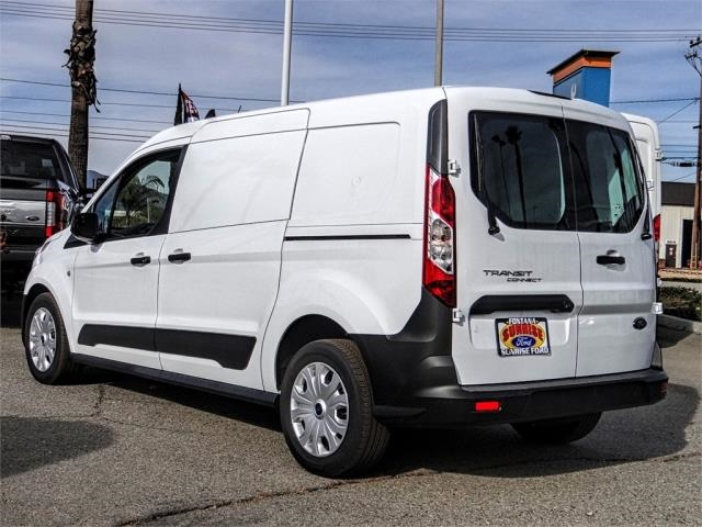 2019 Transit Connect 4x2,  Empty Cargo Van #FK0813 - photo 4